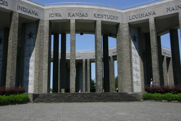 Private Tour: World War II Battle of the Bulge Tour from Brussels