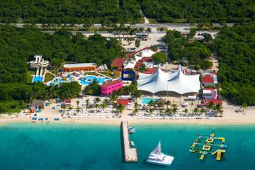 Playa Mia Grand Beach and Water Park Day Pass