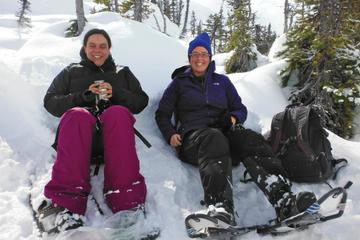 Snowshoeing Day Trip from Whitehorse