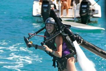St Thomas Jetpack Adventure