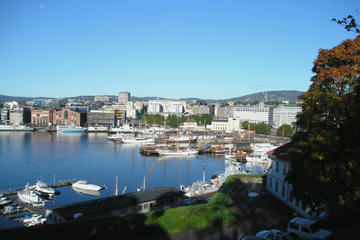 Panoramic Oslo City Sightseeing Tour