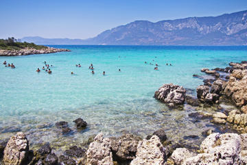 Day Trips & Excursions from Marmaris