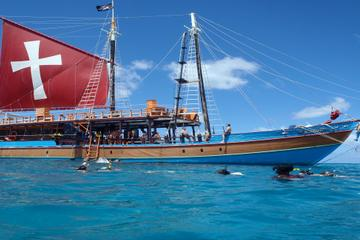 Lunch and Snorkel Sail in Barbados