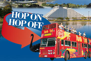 Perth Hop-On Hop-Off Bus Tour