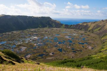 Easter Island Cultural & Theme Tours
