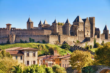 Toulouse Tours, Travel & Activities