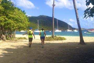 Best East End Running Tour in St Thomas