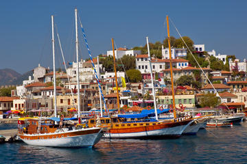 Visit the Dodecanese Greek Islands