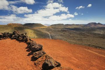 Lanzarote Island Tour from Fuerteventura Including Lunch