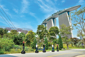 Singapore Tours, Travel & Activities