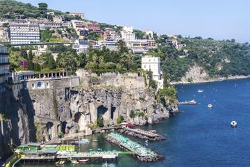 Naples Food, Wine & Nightlife Tours