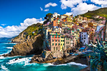 Magical Journeys to Italy
