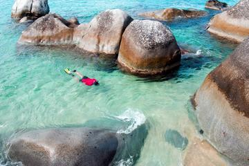 Day Cruise to British Virgin Islands from St Thomas or St John