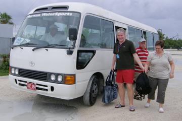 Cayman Islands Private & Custom Tours