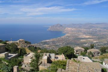 Trapani Tours, Travel & Activities