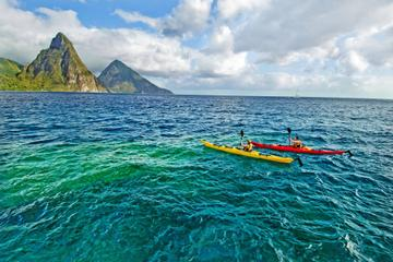 St. Lucia Water Sports