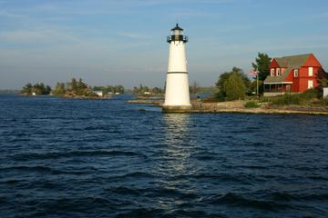 Picture of Thousand Islands and Rock Island Lighthouse Tour