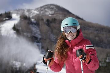 Picture of Hunter Mountain Ski Resort Day Trip from NY City