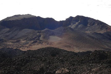 Private Tour: Teide National Park Tour in Tenerife Including Mt Teide Hike and Cable Car