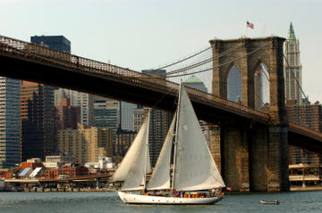 Picture of Champagne Brunch Sail in NY City