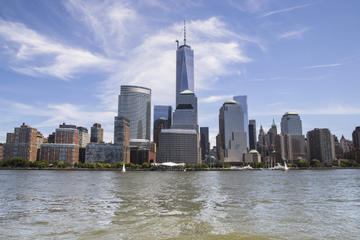 Picture of NY in One Day Guided Sightseeing Tour