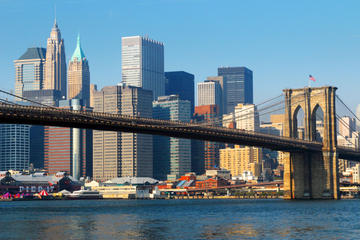Picture of Brooklyn Bridge Sunset Tour