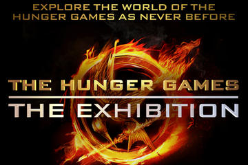 Book The Hunger Games: The Exhibition at Discovery Times Square Now!