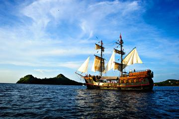 St. Lucia Day Cruises