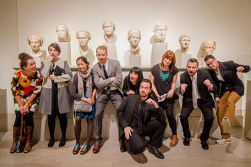 Picture of VIP Night Tour at the Metropolitan Museum of Art