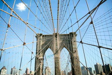 Picture of Brooklyn Bridge Historical Walking Tour
