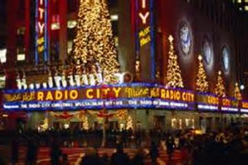 Book Private Half- Day New York Christmas Tour with Driver-Guide Now!