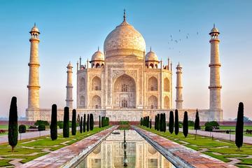 New Delhi Day Trips & Excursions