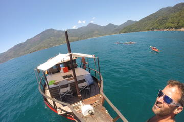 Paraty Multi-Day & Extended Tours