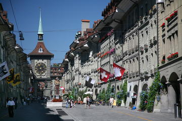 10 Top Tourist Attractions in Bern with Photos Map Touropia