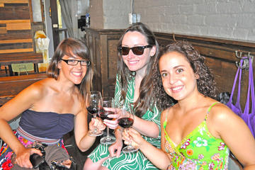 Picture of Sunday Funday: A Boozy Brooklyn Tour