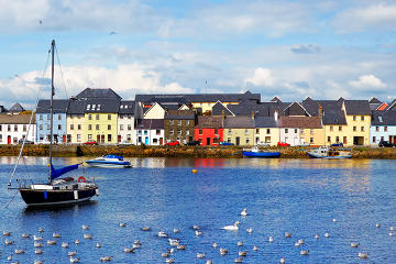 Galway Tours, Travel & Activities