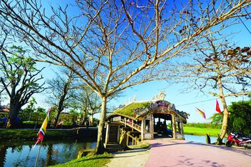Hue Tours, Travel & Activities