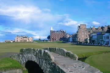 Day Trips & Excursions in Edinburgh, United Kingdom