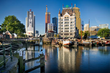 Rotterdam Tours, Travel & Activities