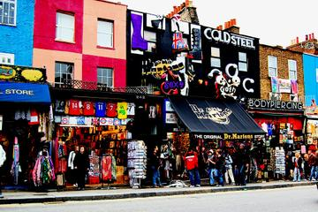 Image result for Camden Town Tour