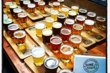 Vancouver Beer & Brewery Tours