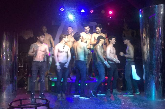 Gay Private Explorer - an insight tour to gay nightlife in Bangkok