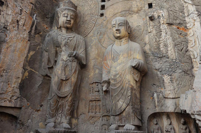 Best luoyang private one day tour in luòyáng china