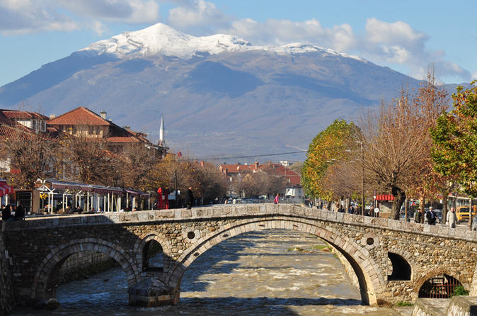 Discover Kosovo 5 Day Tour