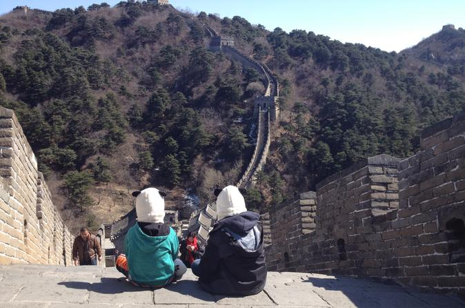 Beijing Private 4 days Family fun tour-including UNESCO site and fun activities for kids