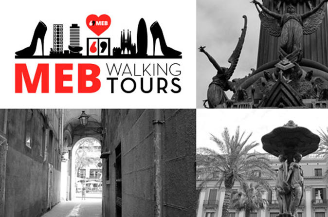 Erotic Museum Walking Guided Tour in Barcelona