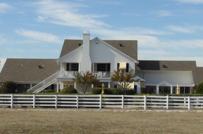 Small-Group Tour: Southfork Ranch and the Series Dallas