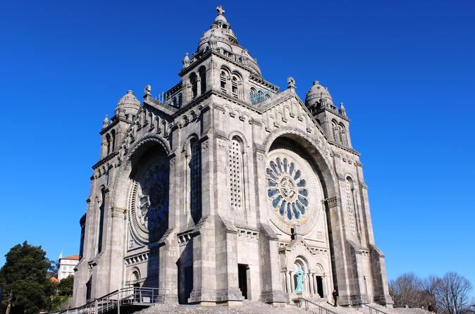 Private Tour: Minho Day Trip from Porto