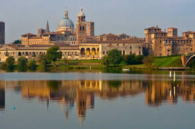 Is Mantua still a state in Italy?