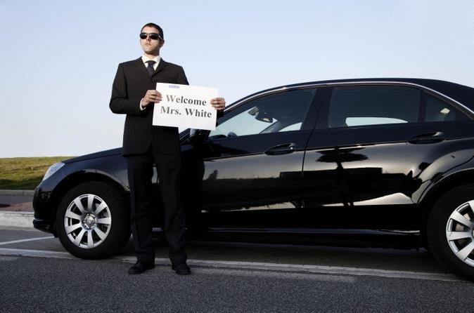Private Transfer from Olbia Airport to San Teodoro